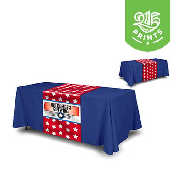 table-runner-with-logo-1