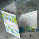 Pearl Greeting Cards