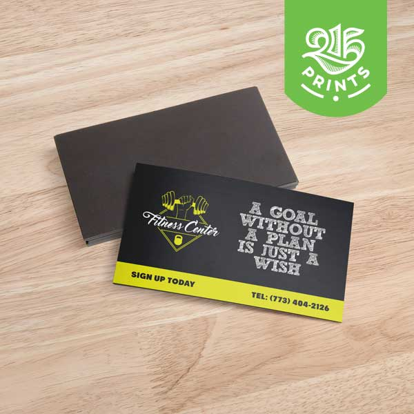 Magnet Business Cards